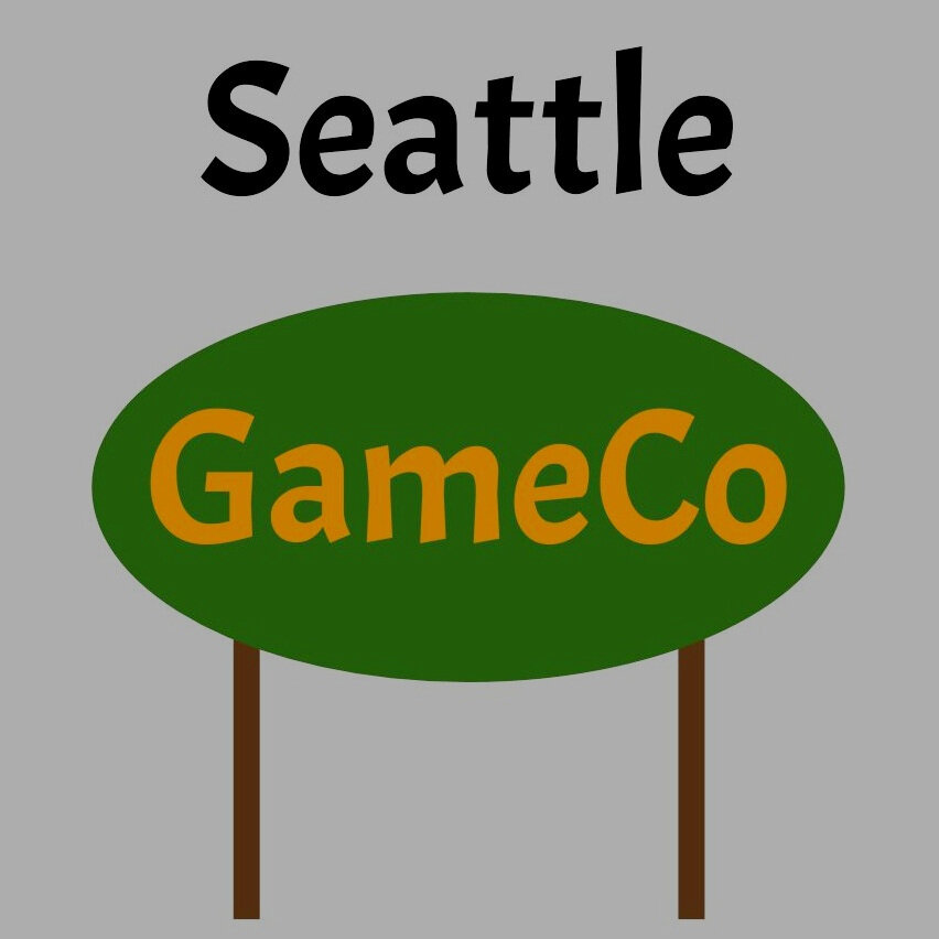 Seattle Gameco