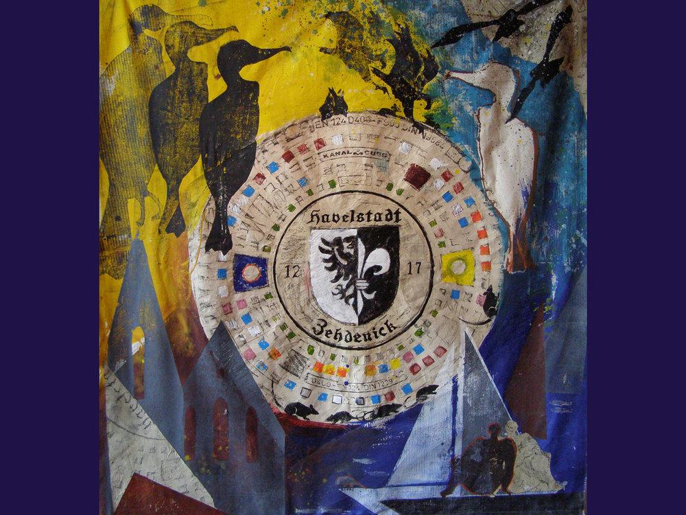 Klosterscheune Zehdenick, Wappen.jpg