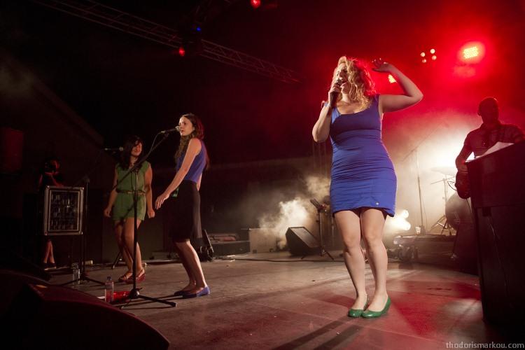 ark festival 2012 - marietta fafouti