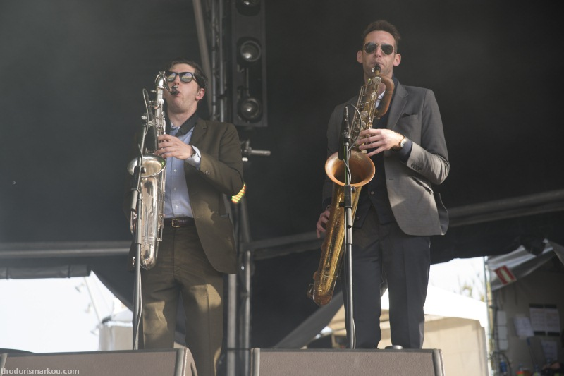 primavera sound 2013 | nick waterhouse