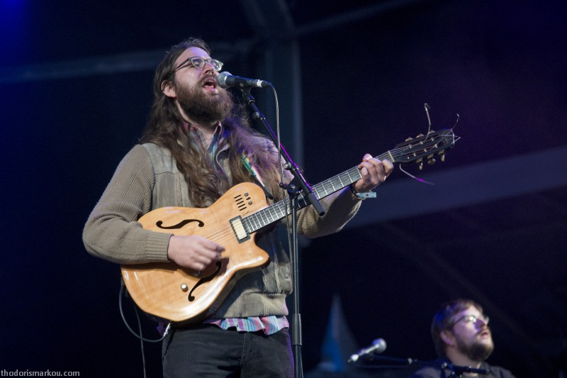 primavera sound 2013 | matthew e. white