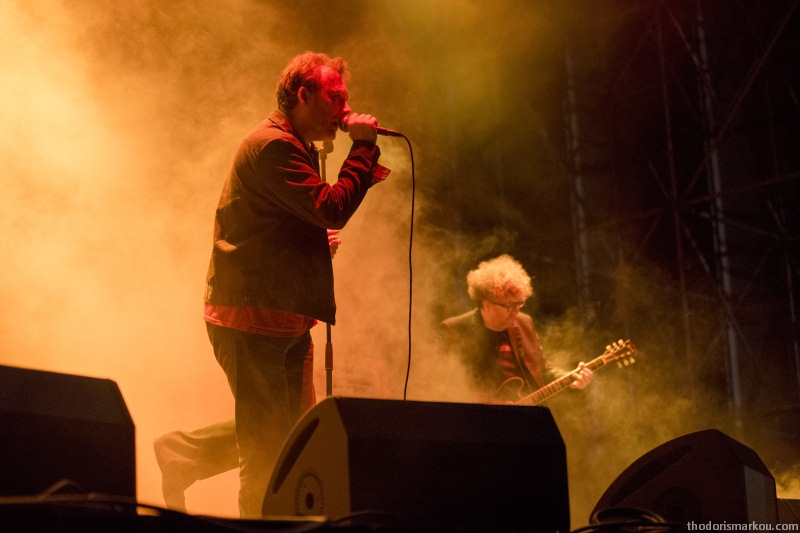 primavera sound 2013 | jesus and mary chain
