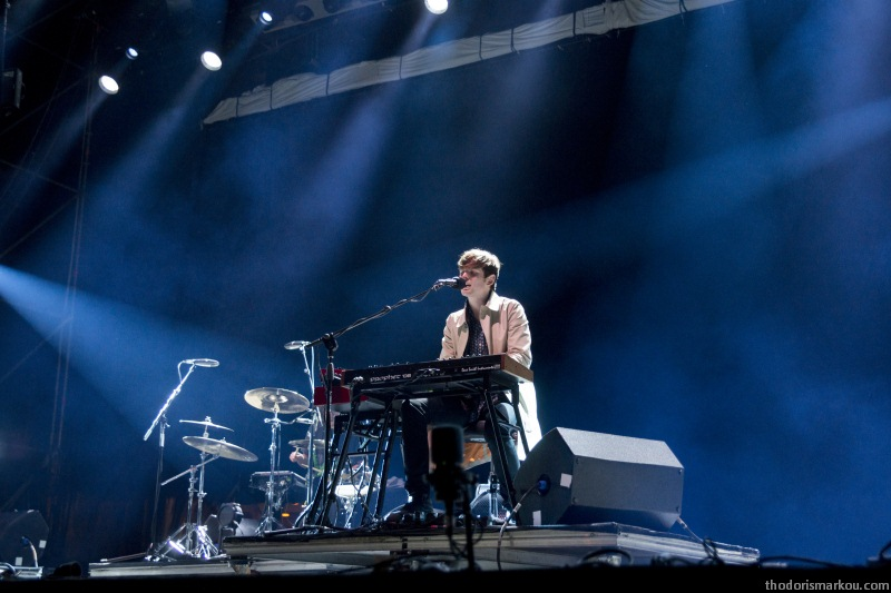 primavera sound 2013 | james blake