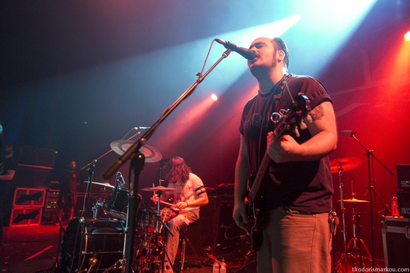 planet of zeus | entertainment stage | athens 14/07/2013