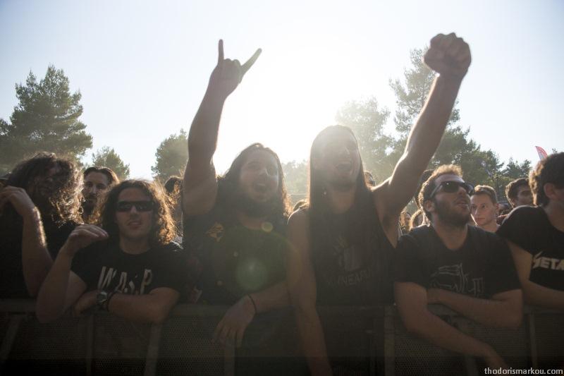 rockwave 2013 | kreator