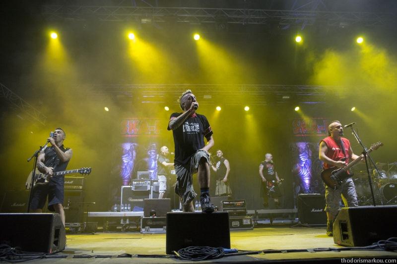 rockwave 2013 | ska-p