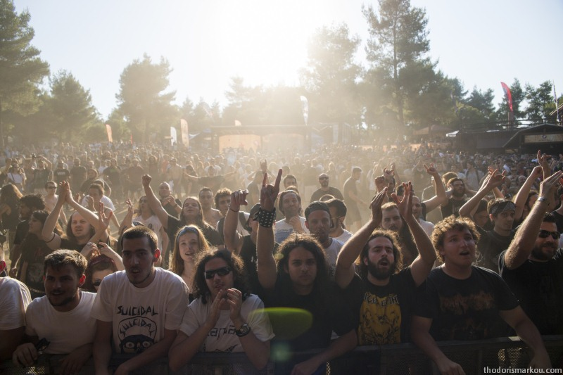 rockwave 2013 | suicidal tendencies