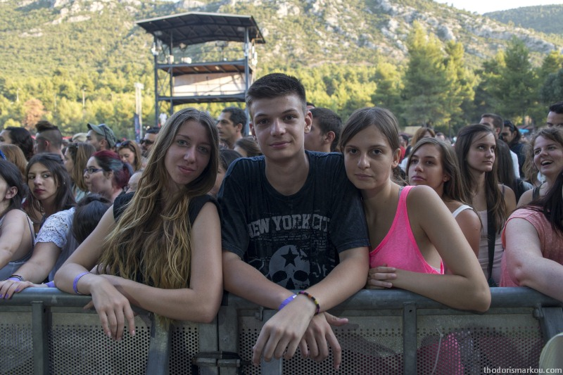 rockwave 2013 | crowd