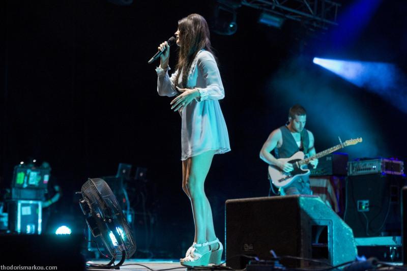 rockwave 2013 | lana del rey
