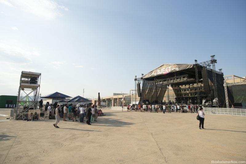 ejekt festival 2013