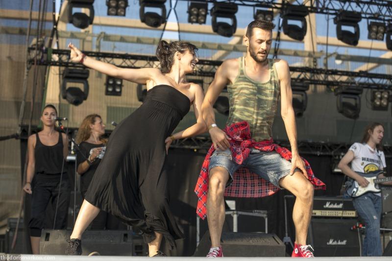 ejekt festival 2013 | jamming funkers