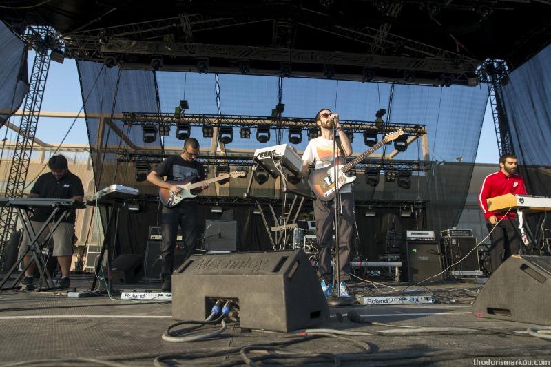 ejekt festival 2013 | viper vikings