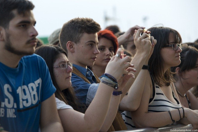 ejekt festival 2013 | james blake