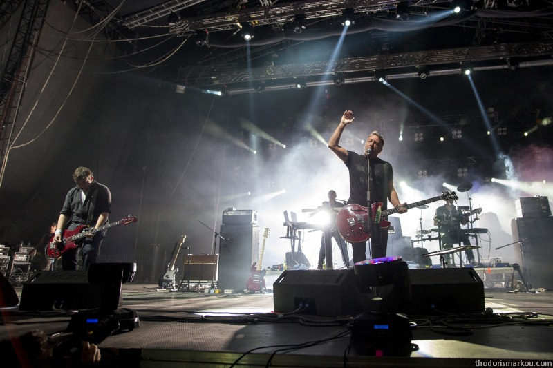 ejekt festival 2013 | peter hook & the light