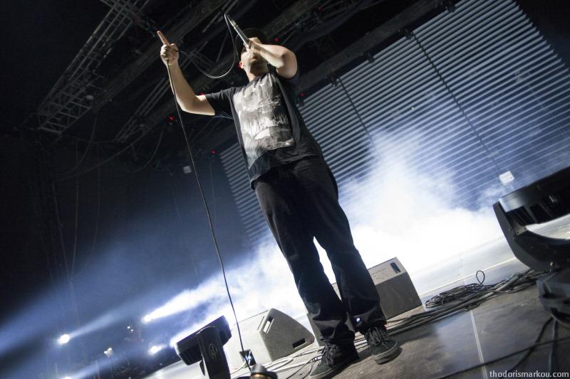 ejekt festival 2013 | faith sfx