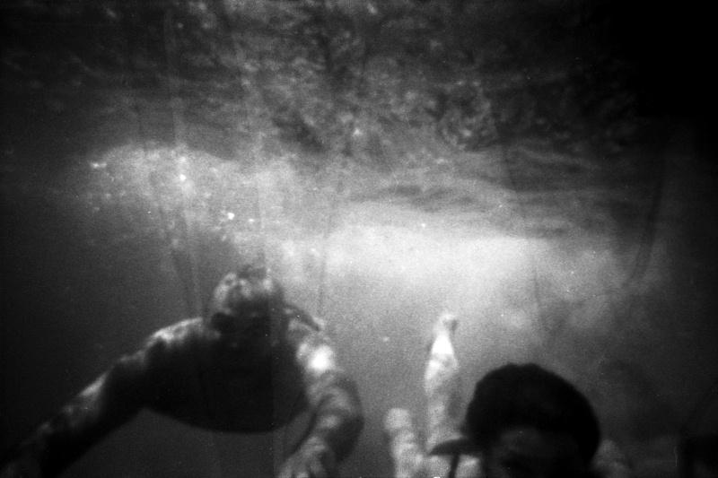underwater | lomo aquapix