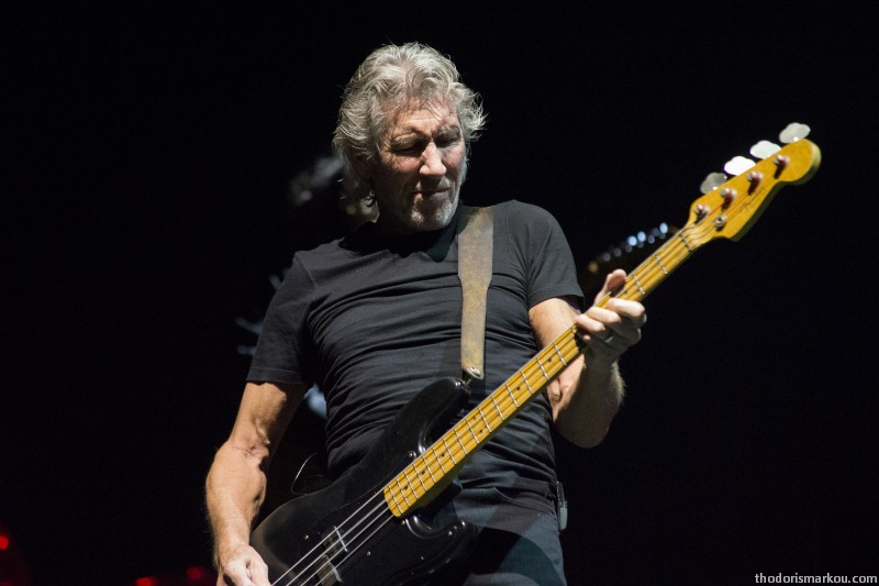 roger waters | the wall live 2013 | oaka, athens, greece, 31/07/2013