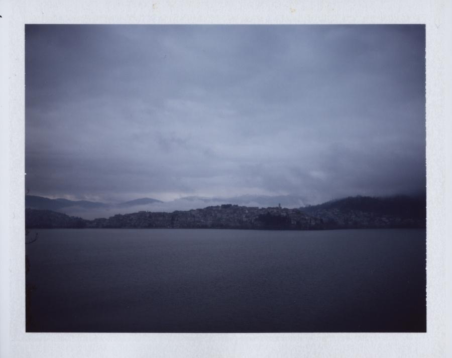 polaroid land camera 250 | fuji fp-100c