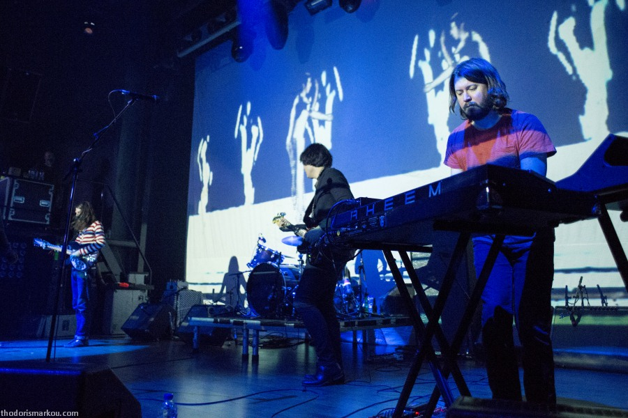 the black angels | fuzz club, athens | 04/12/2013 | nikon df