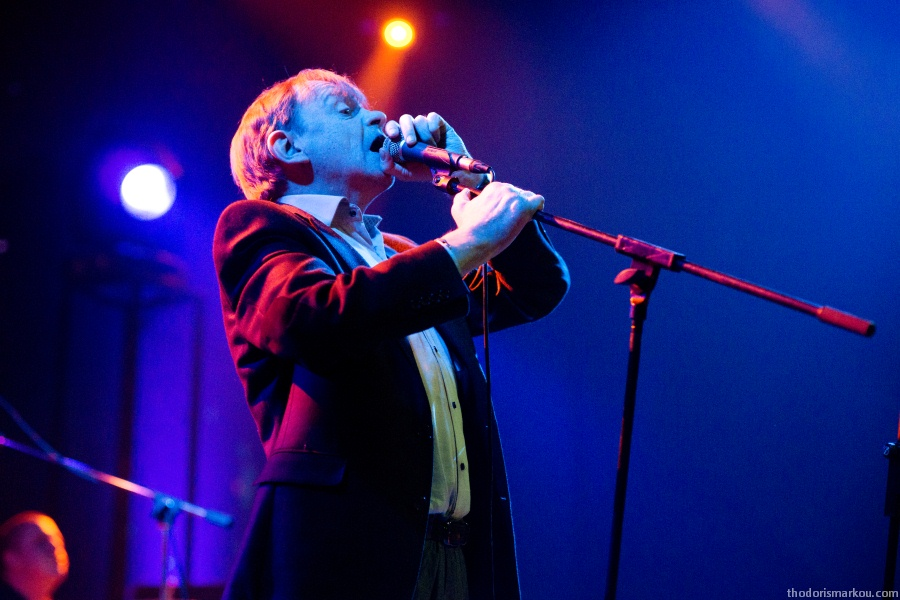 mark e. smith | gagarin 205 | 01/02/2014
