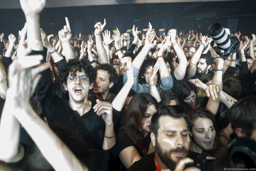 brmc athens | black rebel motorcycle club
