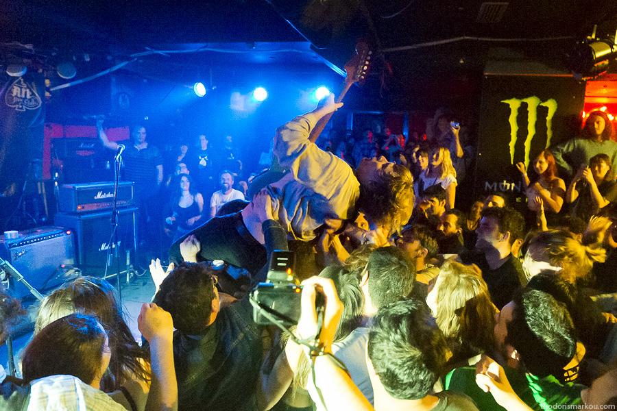 ty segall | an club | 04/06/2014