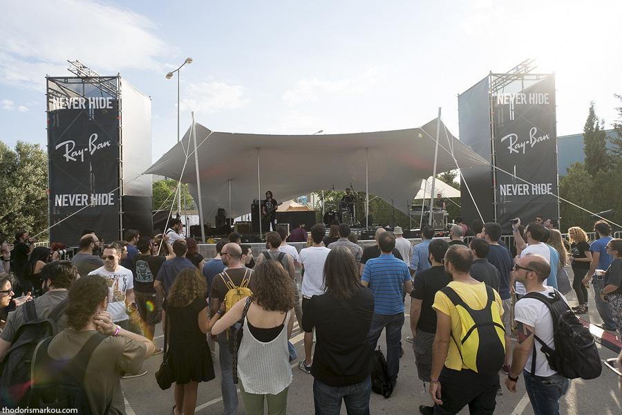 plissken festival 2014 | the noise figures