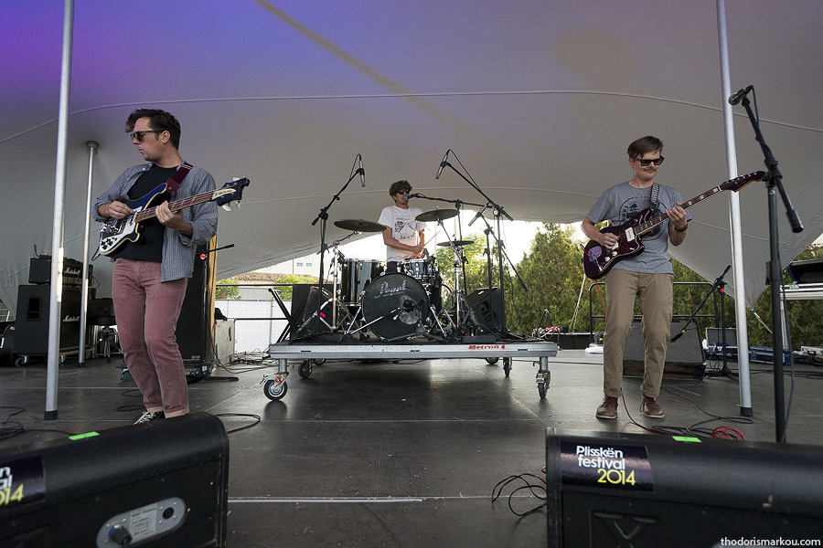 plissken festival 2014 | tijuana panthers