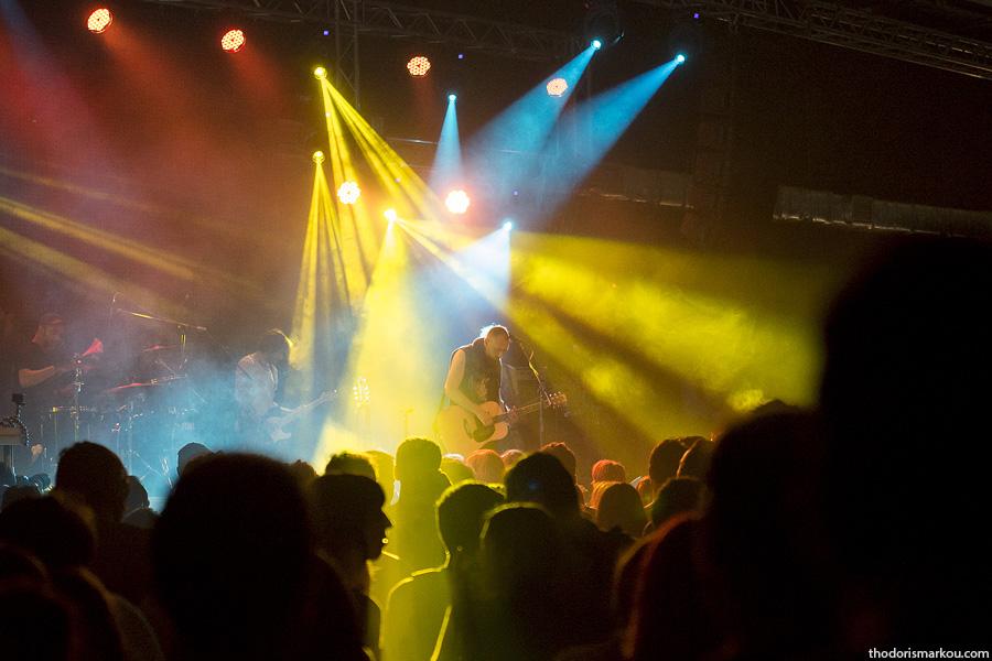 plissken festival 2014 | fink
