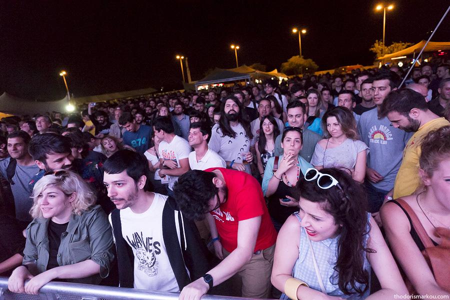 plissken festival 2014 | no age