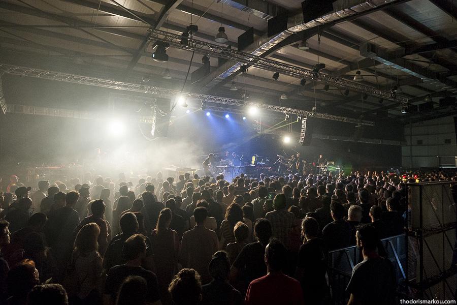 plissken festival 2014 | wild beasts