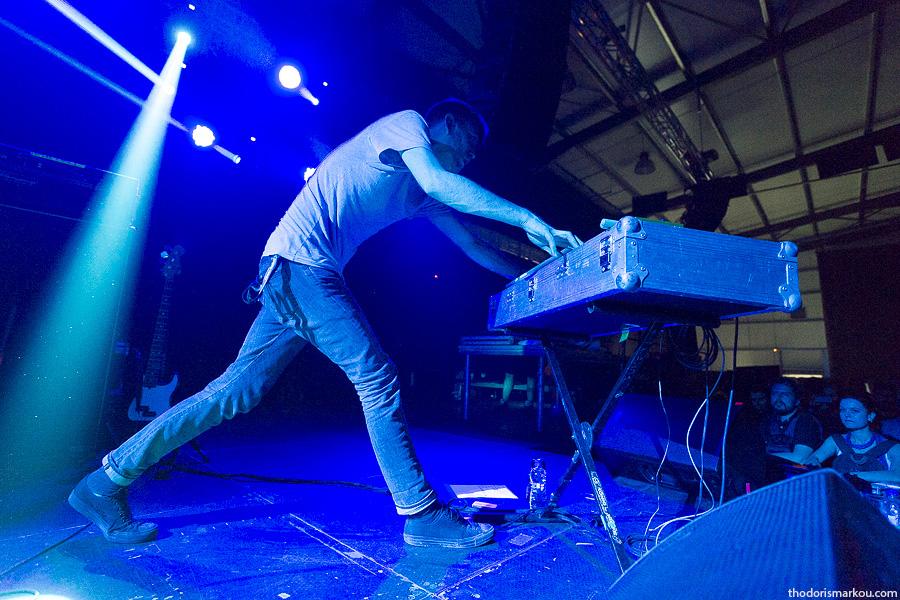 plissken festival 2014 | 65daysofstatic