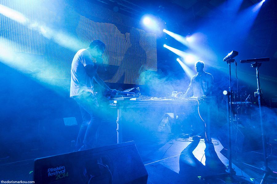 plissken festival 2014 | fuck buttons