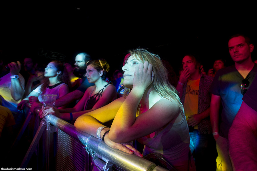 plissken festival 2014 | damien jurado