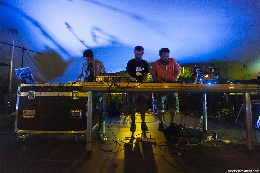 plissken festival 2014 | pad trio
