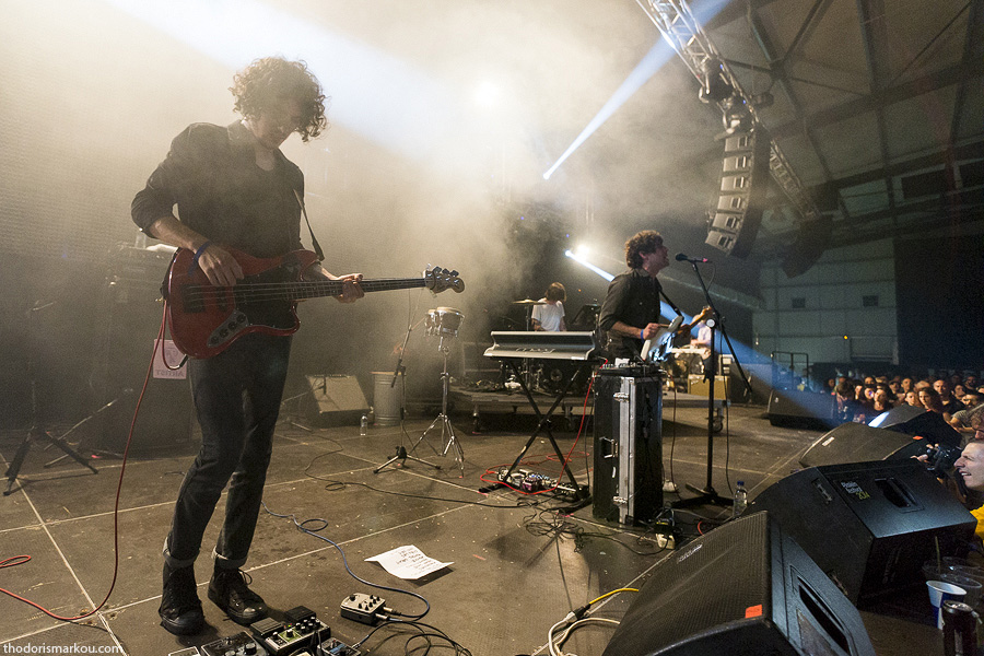 plissken festival 2014 | the soft moon