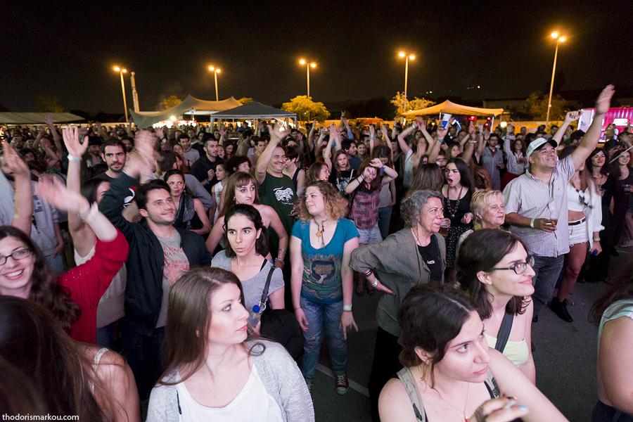 plissken festival 2014 | imam baildi soundsystem