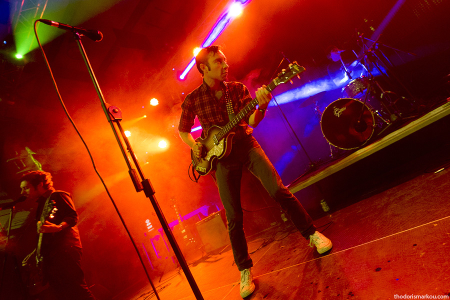 plissken festival 2014 | the black lips
