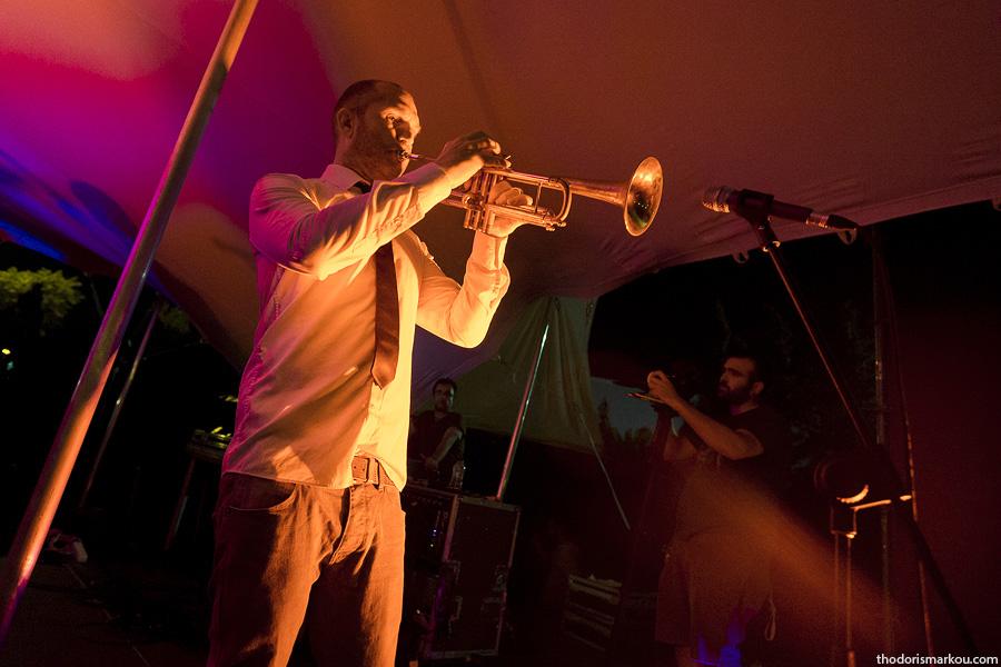 plissken festival 2014 | dub pistols