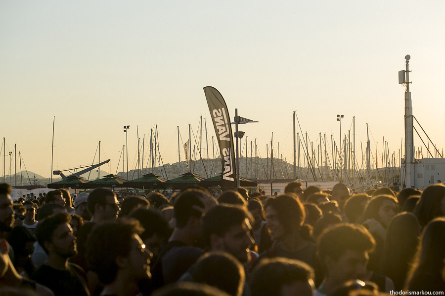 heavy by the sea 2014