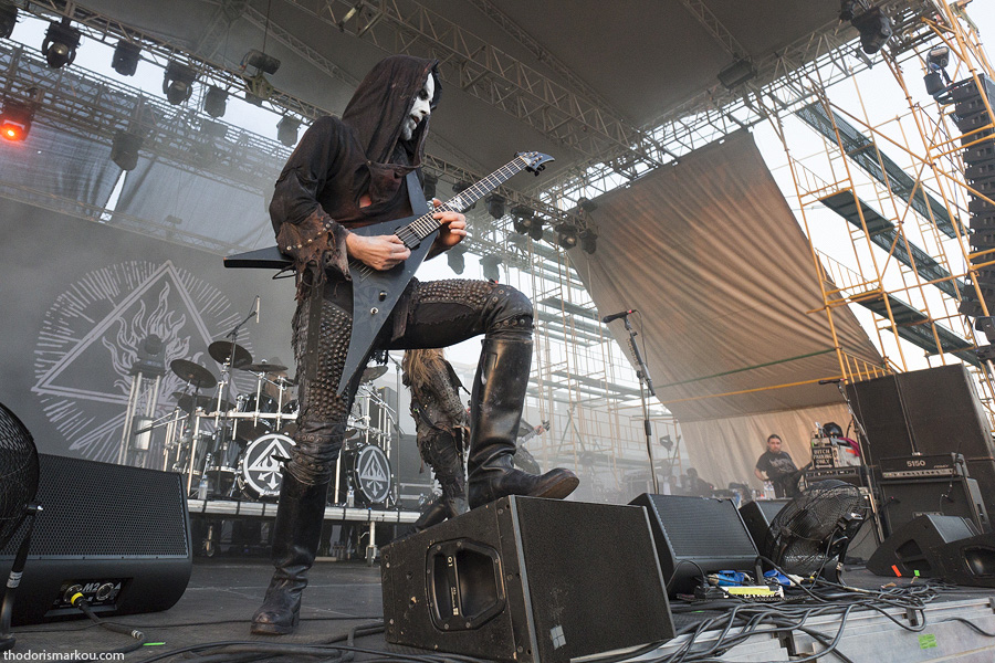 heavy by the sea 2014 | behemoth