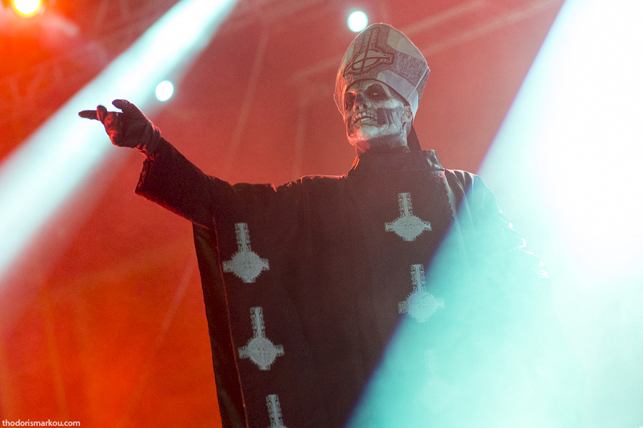 heavy by the sea 2014 | ghost