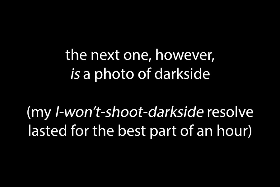 ejekt 2014 | darkside