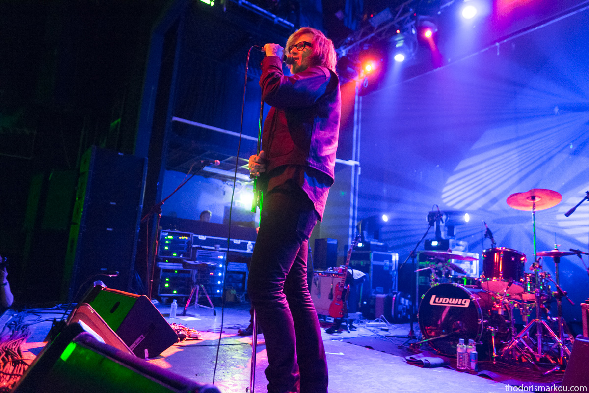 mark lanegan | gagarin 205 | athens | 19/03/2015
