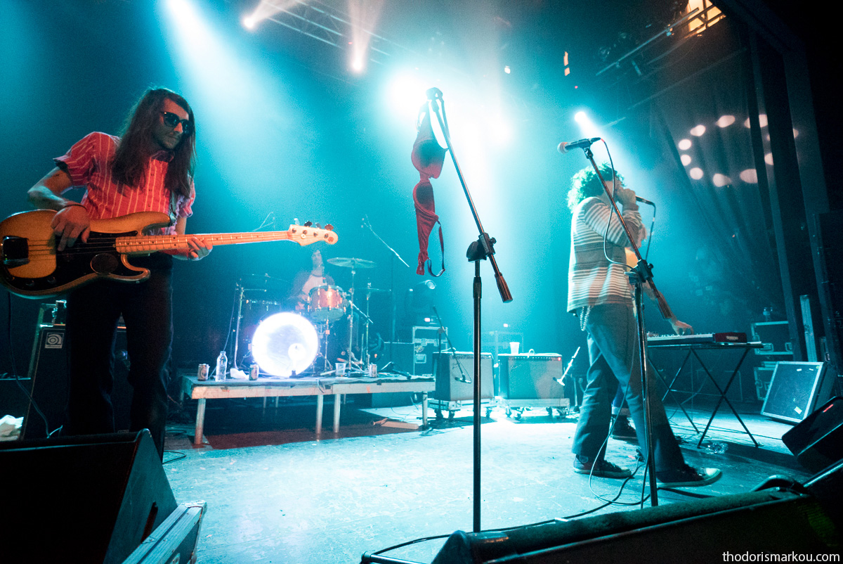 the growlers | gagarin 205 | 16/04/2015