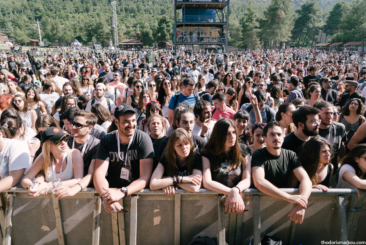 puta volcano | rockwave 2015 | 30/05/2015