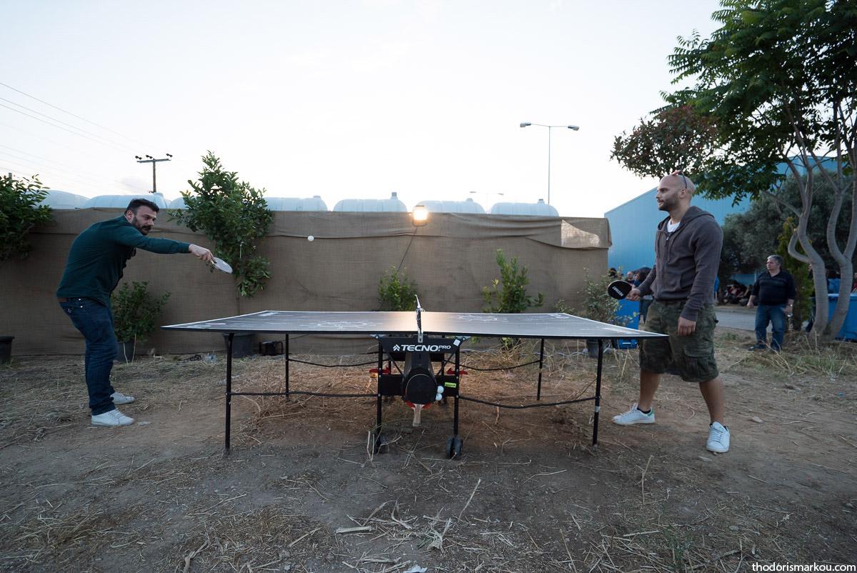 table tennis | plissken 2015 | 05/06/2015