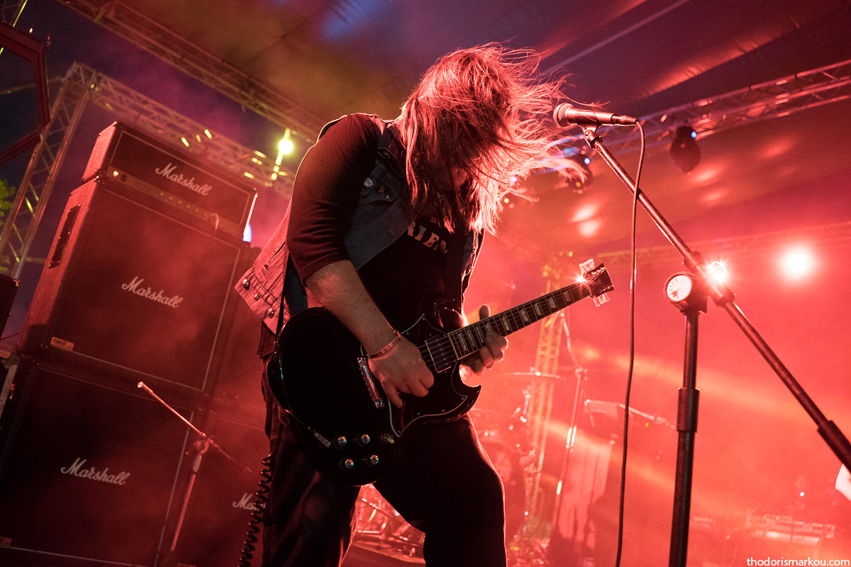 electric wizard | plissken 2015 | 06/06/2015
