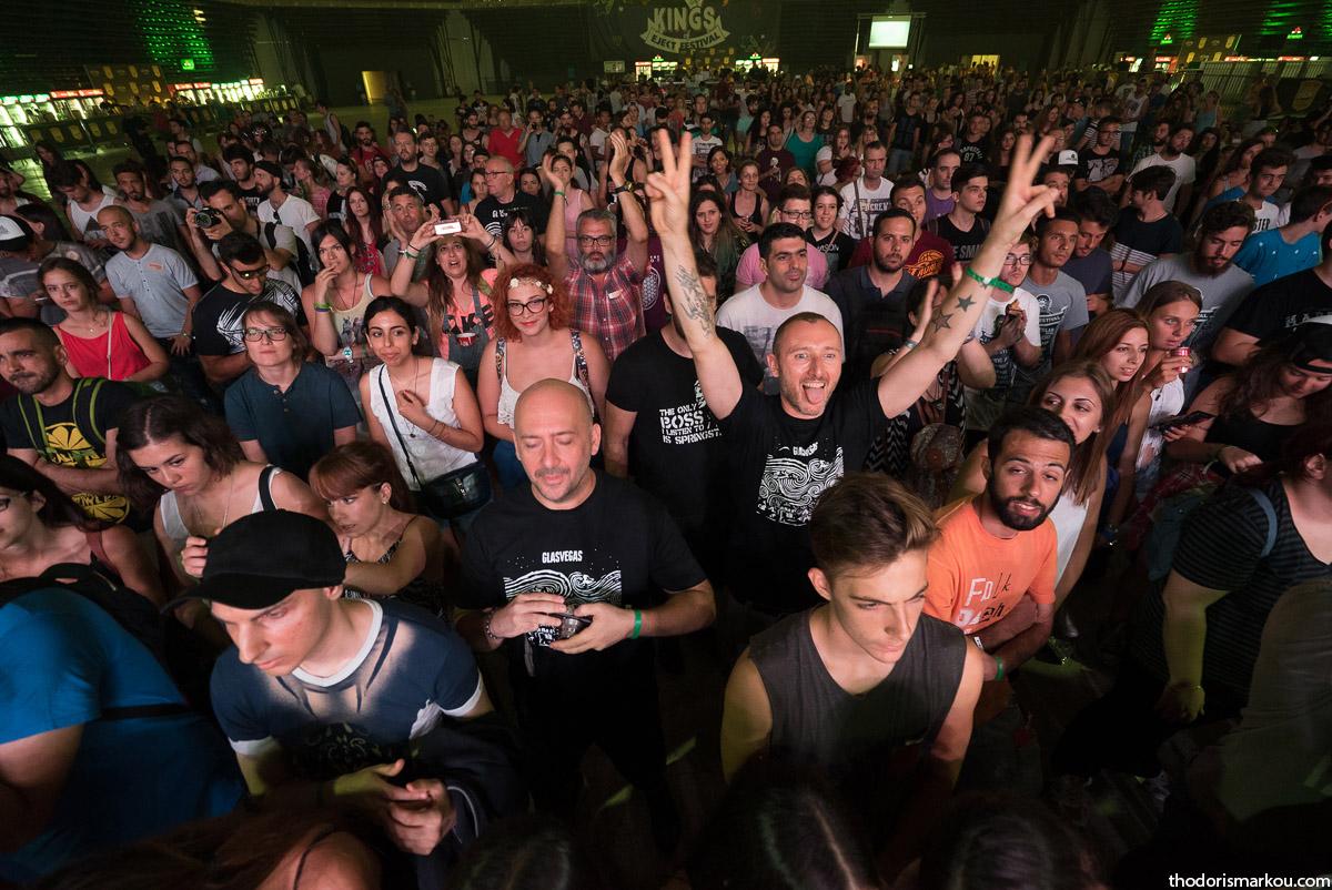 glasvegas | ejekt festival 2015 | 15/07/2015