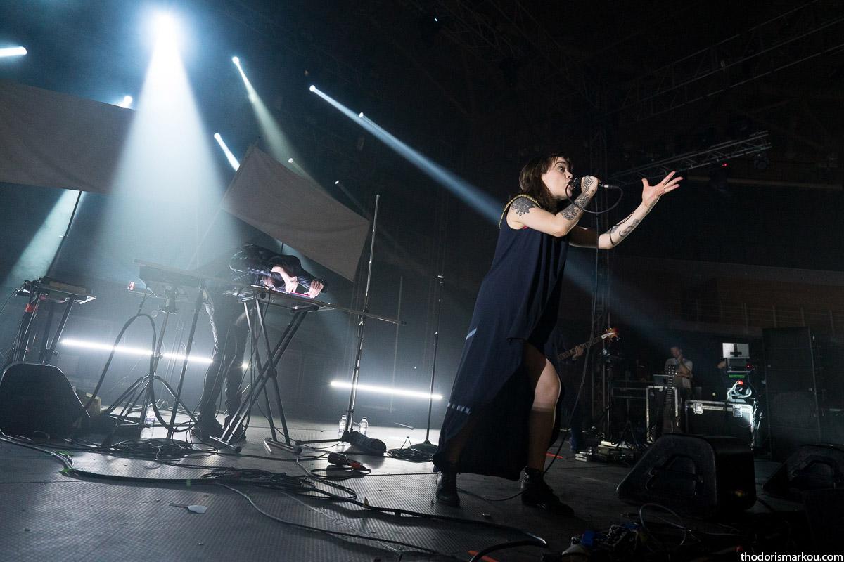 kadebostany | ejekt festival 2015 | 15/07/2015